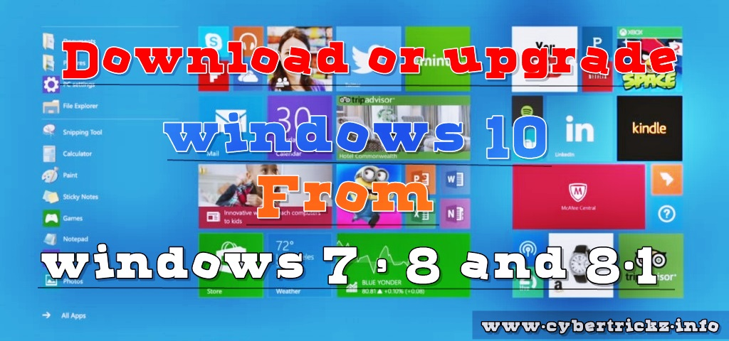 Ali Network: Download Windows 10 Offline ISO Files for Clean Install