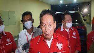 Ambroncius Nababan Akhirnya Minta Maaf ke Jokowi dan Masyarakat Papua