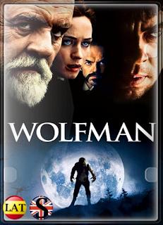 Hombre Lobo (2010) HD 720P LATINO/INGLES