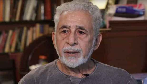 After 70 years I realized that I can not stay in India as a Muslim: Naseeruddin Shah