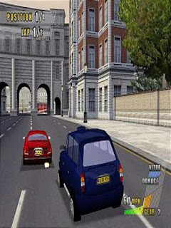 London Racer 2 Game Download Highly Compressed