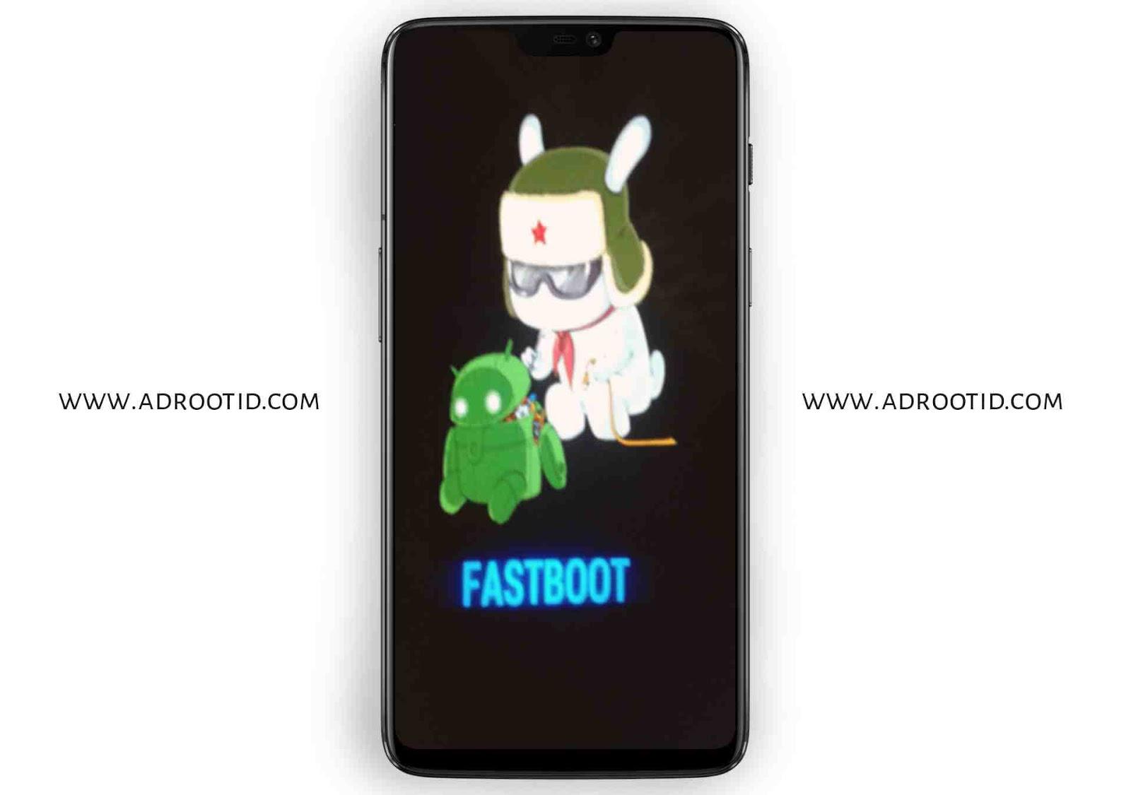Cara keluar mode fastboot xiaomi