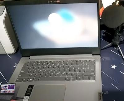 spesifikasi Laptop LENOVO SLIM 3 14ADA05