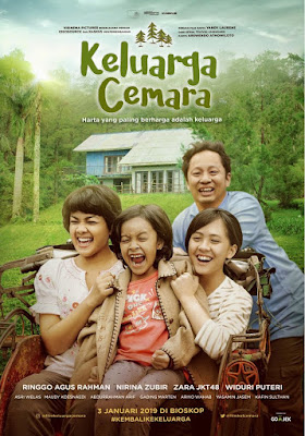 Film Keluarga Cemara (2019)