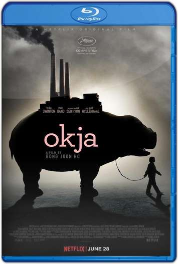 Okja (2017) HD [1080p y 720p Latino] [Varios Hosts]