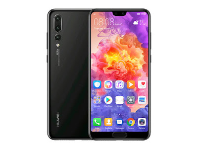 Huawei P20 Pro - Full Specs, Price and Features