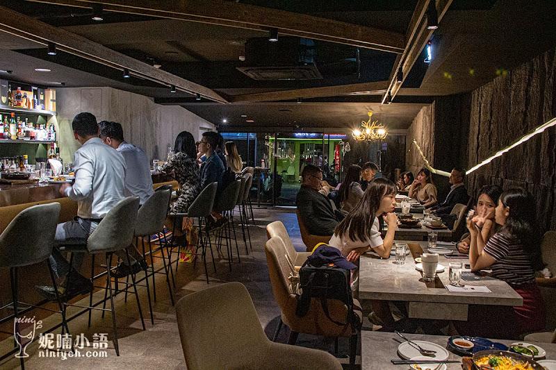 【東區美食推薦】隱士餐酒館The Hermit Bistro。深夜微醺台式餐酒館