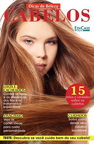 Dicas de Beleza Ed. 2 – Cabelos - Edicase