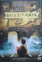 DVD Cover - MirrorMask 2005