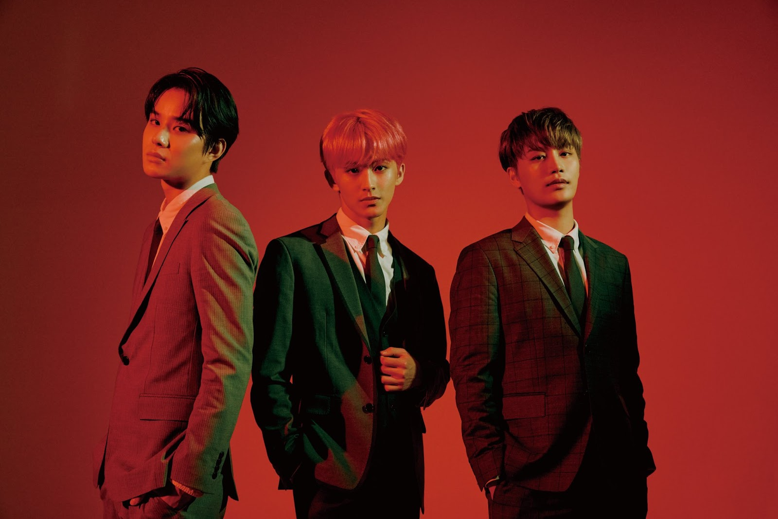 nct 127 japon comeback loveholic taeil jungwoo mark