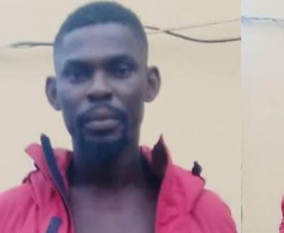 IPOB 'juju doctor' Ugoanyanwu, 9 others arrested