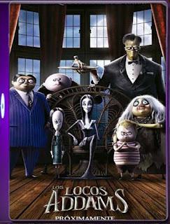 La familia Addams (2019) 1080p 60FPS [1080p] Latino [GoogleDrive] SilvestreHD