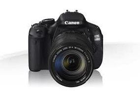 Canon EOS 1200D Firmware a1.0.2 Download