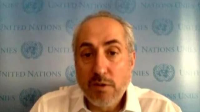 ONU defiende a la OMS ante las acusaciones de Donald Trump