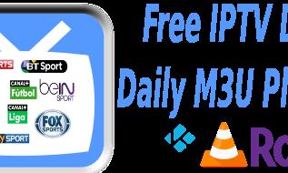 13 Free IPTV M3U M3U8 World Sports 24-12-2018
