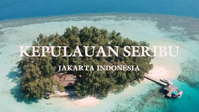 Pulau-Pulau Terbaik di Pulau Seribu