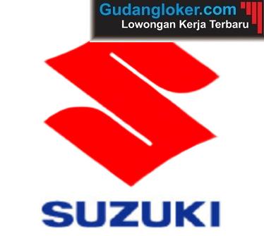 Lowongan Kerja Terbaru Suzuki Indonesia