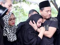 Azriel Ngamuk Gara-gara Ashanty Buat Surat Wasiat Tentang Kematian Dirinya Berikut ini