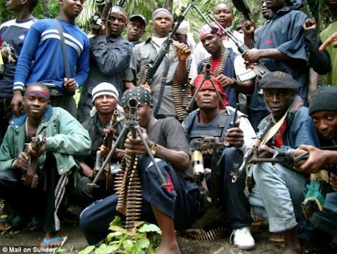 Niger Delta region to be declared a Republic on August 1 – Militant group
