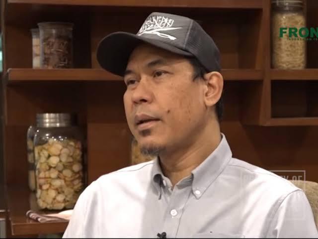 Gerindra Dukung Tindak Kelompok Intoleran, Munarman Kutip Hadits soal Keluarnya Dajjal