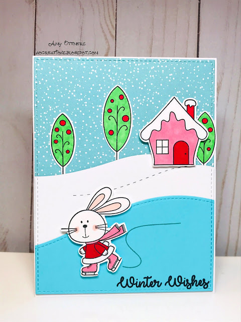 Christmas Crafts all Year Round Challenge