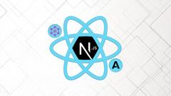 Next.js and Apollo - Portfolio App (w/ React, GraphQL, Node)