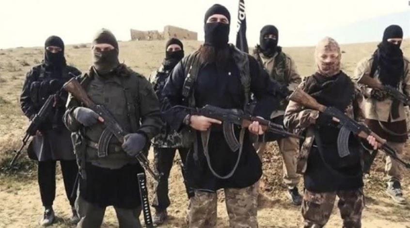 Δανία: Έξι ύποπτοι συνελήφθησαν για διασυνδέσεις με το Ισλαμικό Κράτος
