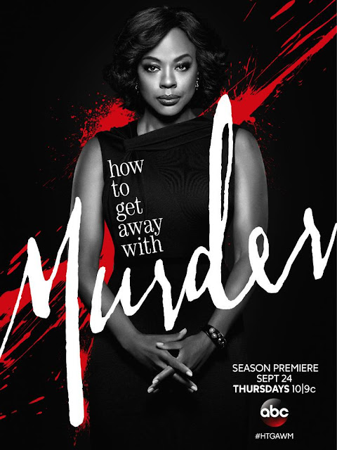 Série: How To Get Away With Murder