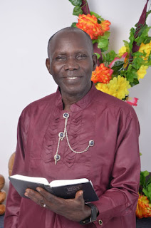 Prophet Oluwole Alo At 72 Hours Intercession