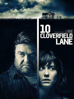 10 Cloverfield Lane (2016) โคลเวอร์ฟิลด์ เลน