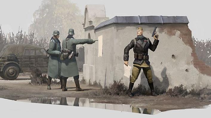Partisans 1941 other gameplay snapshot