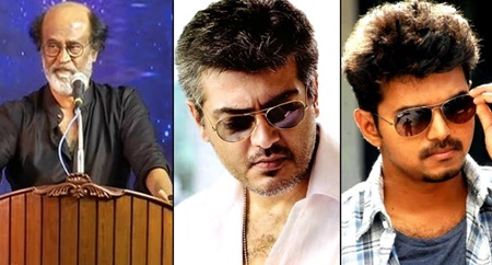 If Vijay and Ajith joins Rajinikanth in politics,  It can bring about change – SV Sekar