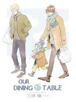'Our dining table' de Editorial Kodai