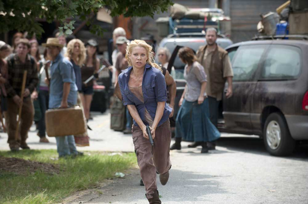 Download The Walking Dead 6 Temporada Dublado Em Avi