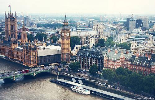 How I'd Spend My Weekend in London Feat. The O2, London Dungeons, Oxford Street & More...