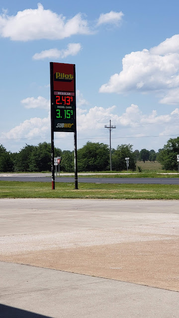 affordable gas prices