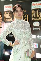 Poonam Kaur in Beautiful Floor Length Gown at IIFA Utsavam Awards 2017  Day 2  Exclusive 30.JPG