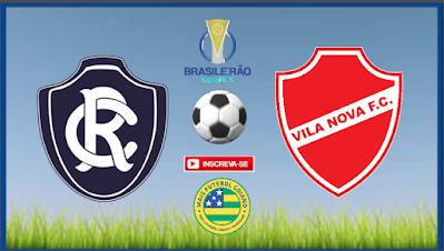 Com time completo, Vila Nova busca mais um titulo na Série C diante do Remo