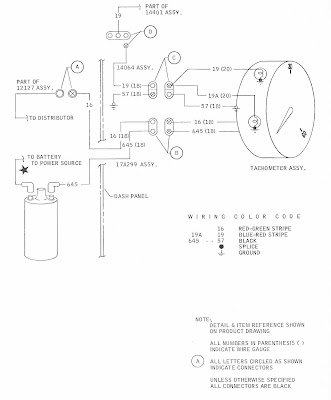 ford mustang 1968 tachometer wiring diagram all about. Black Bedroom Furniture Sets. Home Design Ideas