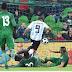 Sergio Aguero Faints, Taken To Hospital As Nigeria Defeats Argentina In Russia