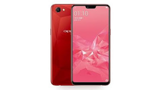 Oppo A3 Launched With 19:9 Display, but no Fingerprint Scanner
