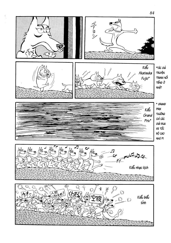 Hi no Tori hi no tori vol 1 part 004 trang 8