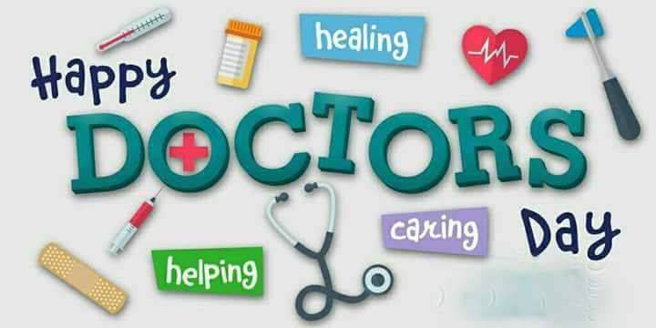 Doctors' Day Wishes pics free download