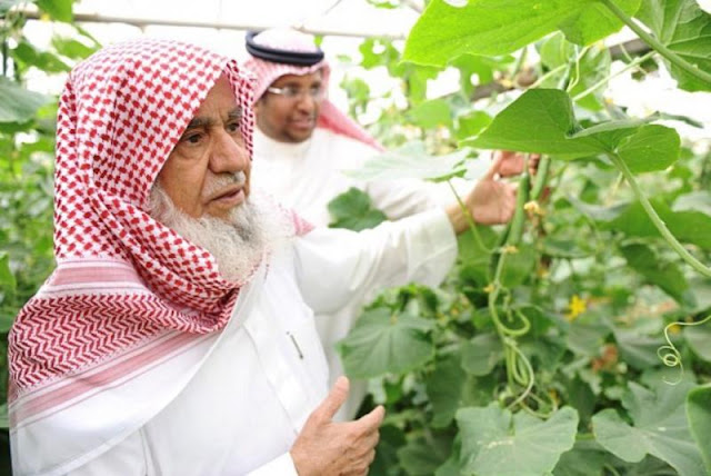 قصة رجل الأعمال السعودي سليمان الراجحي هي قصة طموح و عمل شاق ومثابرة ونجاح