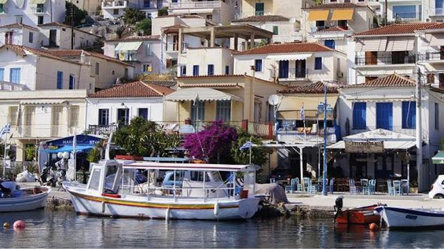 'Εκτακτα μέτρα στο νησί του Σαρωνικού μετά τα 13 κρούσματα - Κλειστά μαγαζιά μετά τις 23:00 - Απαγορεύτηκαν πάρτι, λιτανείες, πανηγύρια και λαϊκές αγορές