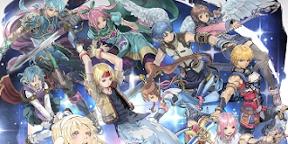 Star Ocean: Anamnesis Global Version Out