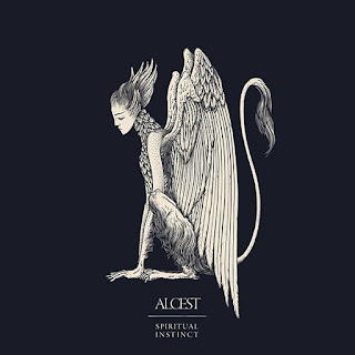 """Το βίντεο των Alcest για το """"Sapphire"""" από το album """"Spiritual Instinct"""""""