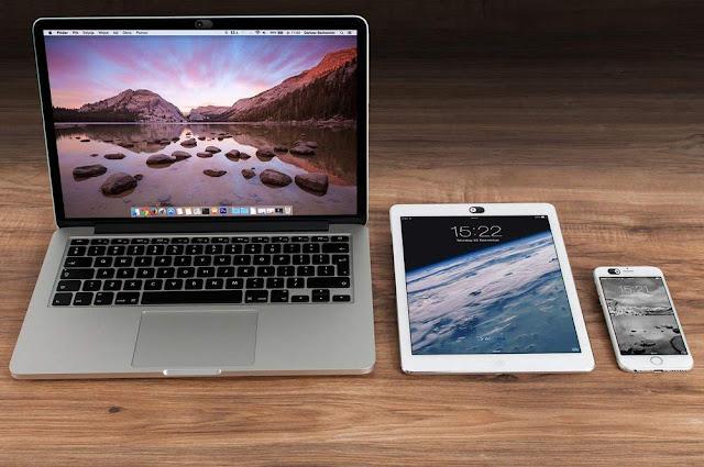Aplikasi Menggunakan Kamera Ponsel sebagai Webcam Untuk PC Dan Mac