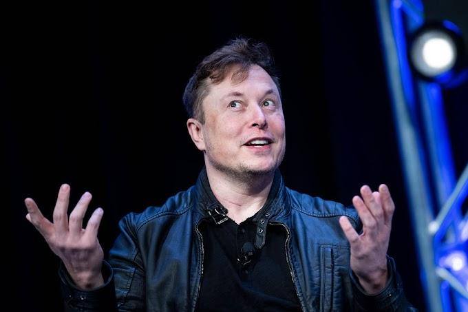 Tesla hisselerindeki artış Elon Musk'ı dünyanın en zengin beşinci insanı yaptı