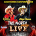 Rodeio ao vivo, Live The North Cowboy, em prol do Hospital de Amor dia 10/06